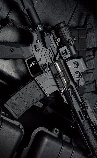 Pin On Guns Gear