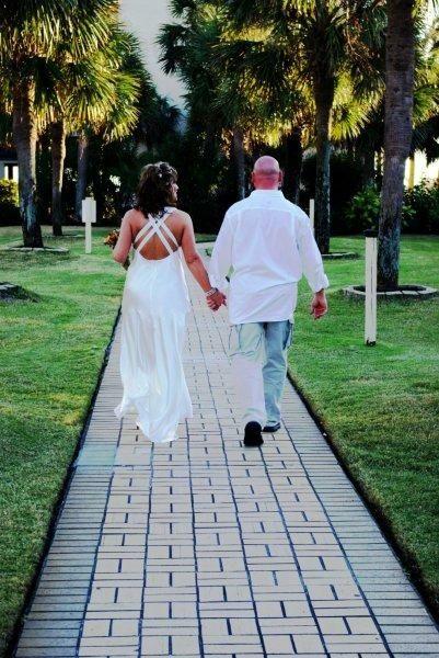 Resort Destination Weddings