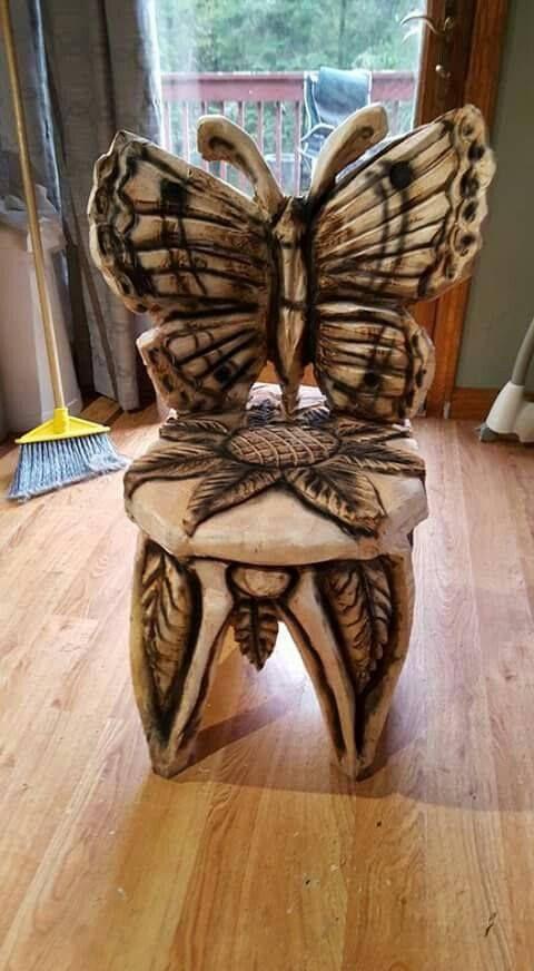 Supers Idees Bricolage Pour Votre Prochain Projet Menuiserie Bois Woodwork Wood Decor Bois Flotte Sculpture A La Tronconneuse Bois Sculpte