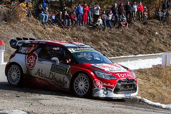 Hier verpasst ihr keine News zur Rallye Monte Carlo