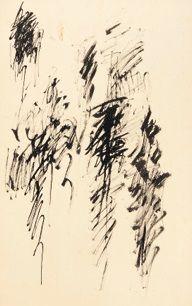 1958 - Schoonhoven, Jan - Composition