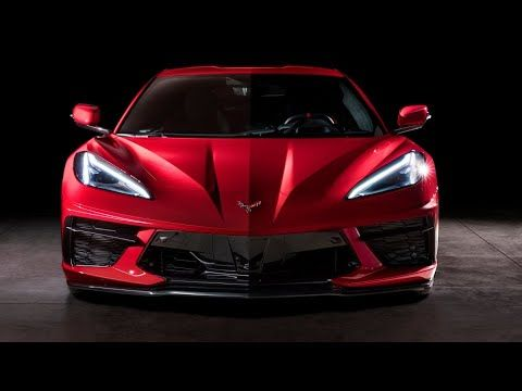 2020 Chevrolet Corvette Stingray Gallery Top Speed Chevrolet Corvette Stingray Chevrolet Corvette Chevy Corvette