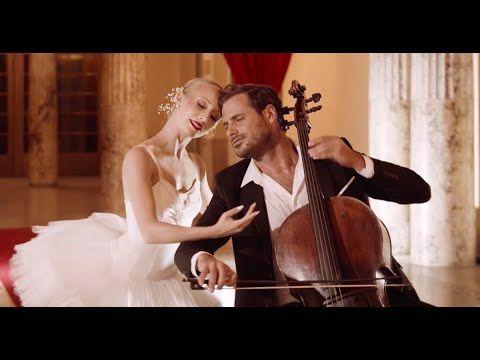 Hauser Pas De Deux The Nutcracker Youtube Performance Art Classical Music Music Videos