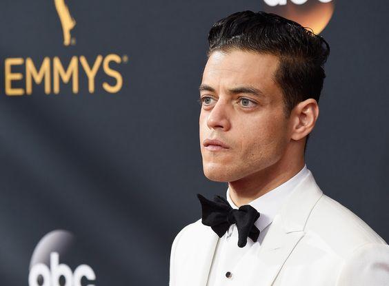 Emmys 2016 - Los trajes masculinos los elige la estilista Ilaria Urbinati