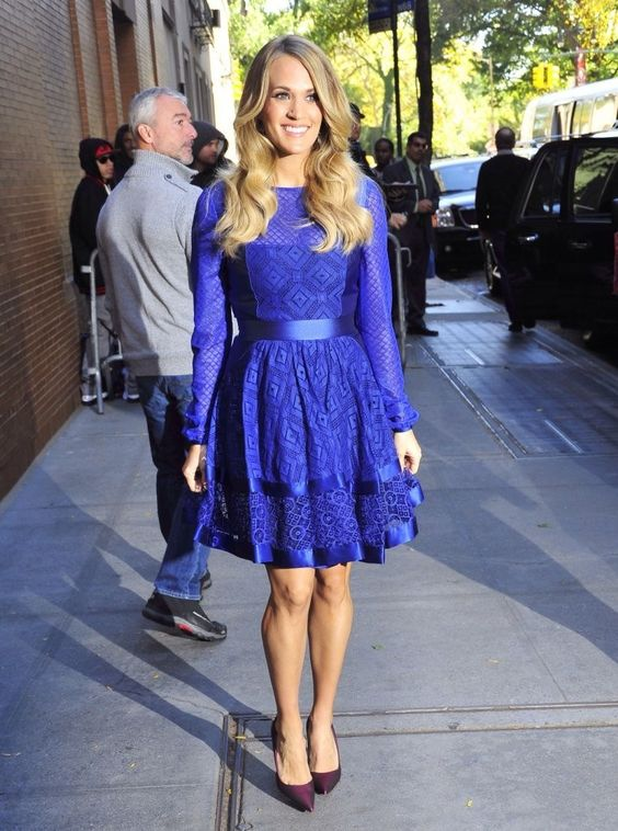 Celebrities visit ABC Studios for an appearance on 'The View' on October 27, 2014 in New York City, New York.