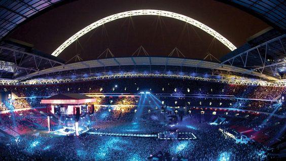Dziś był najlepszy koncert w Sydney!♥