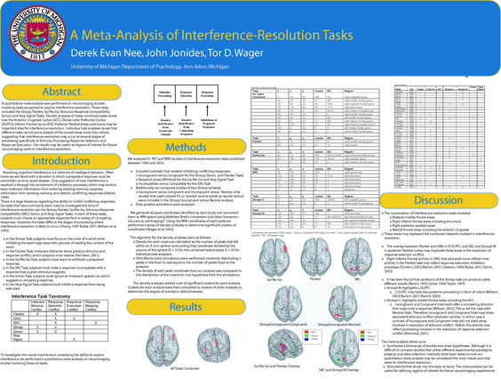 Neuroscience topic from scientific journal (article must be published within last two years) essays writing service
