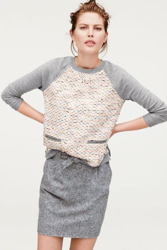 J.Crew Debuts Its September Catalog On Pinterest (But We've Got It Here, Too!) #refinery29