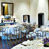 Salón de la Condesa del Palacio de Montarco. Un sitio precioso para bodas...  www.palaciomontarco.com