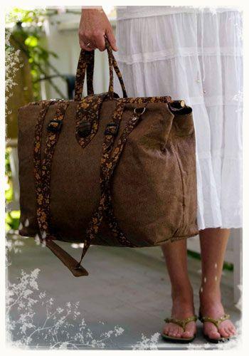 Mary Poppins Carpet Bag Diy Carpet Vidalondon