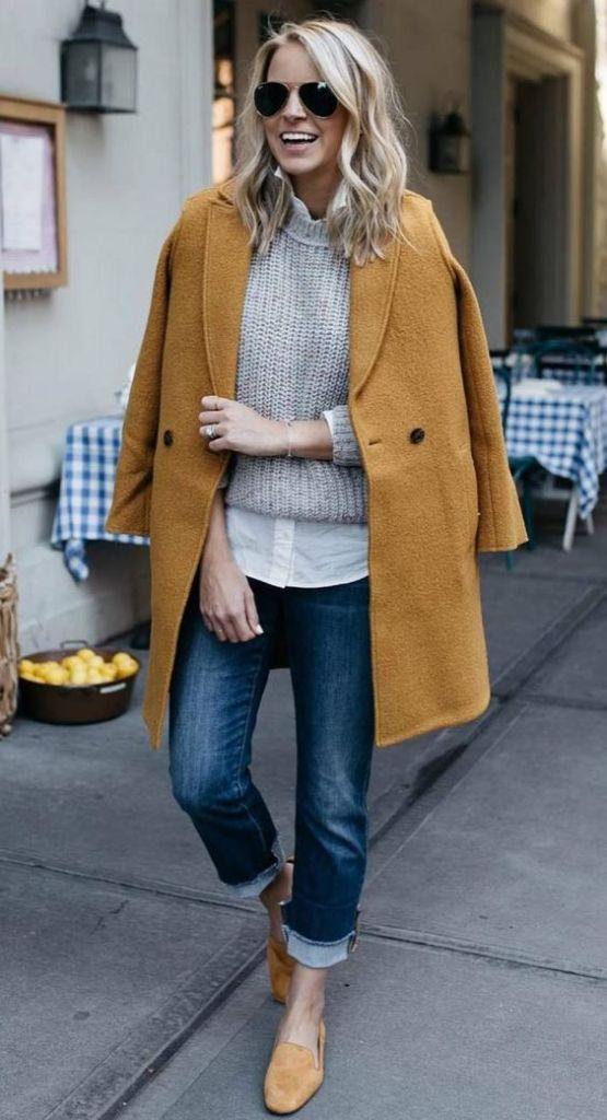 Como manter o estilo durante o inverno? | Moda & Style