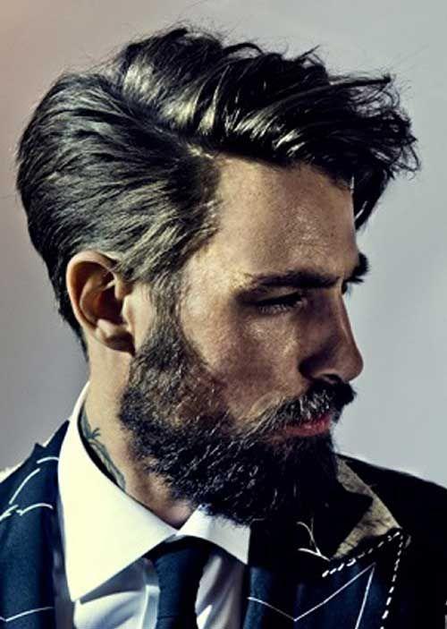 77 Mens Medium Hairstyles 2016 Ideas