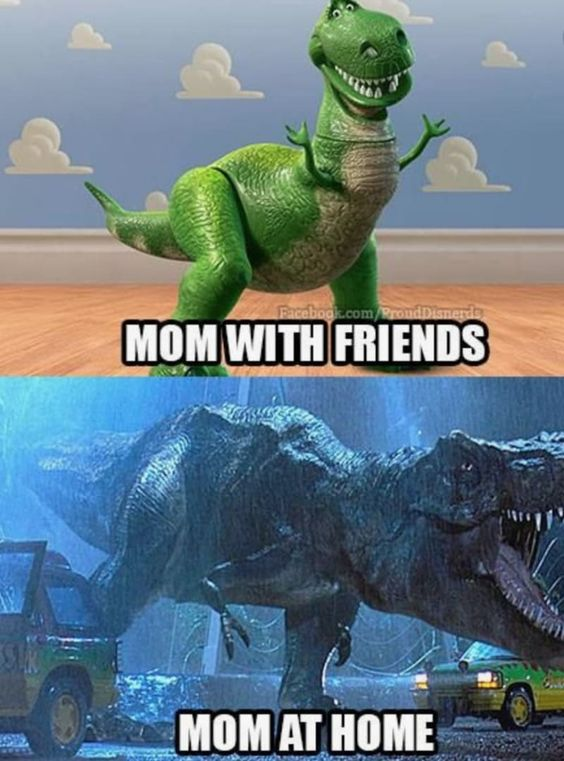 16 Memes You'll Find Really Fucking Funny Even If You're Not A Mom