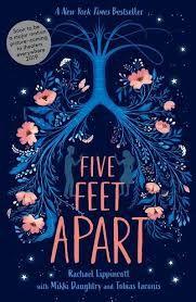Five Feet Apart Pelicula Completa En Español Latino Repelis Five Feet Apart Pelicula Completa En Español Latino Online Five Fee Buku Buku Untuk Dibaca Fiction