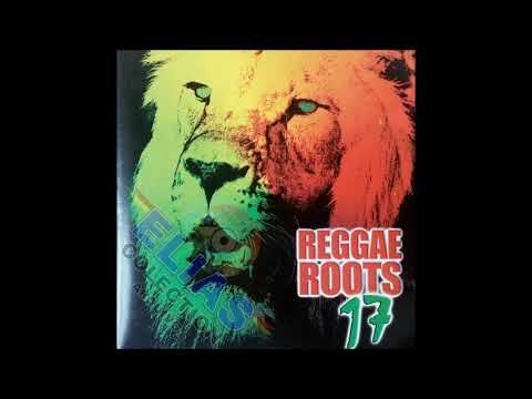 Reggae Roots Vol 17 David Cohem White True Believe In