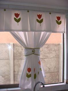 20 Inspiration Kitchen Curtains Ideas