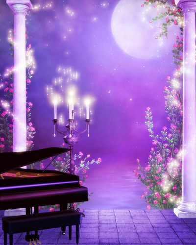 Pin By Deerina Forest On Adobe Photoshop Romantic Background Photoshop Backgrounds Studio Background Images