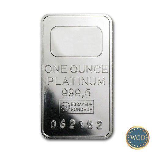 1 Oz Platinum Bar Platinum Ebay Iphone 7 Plus