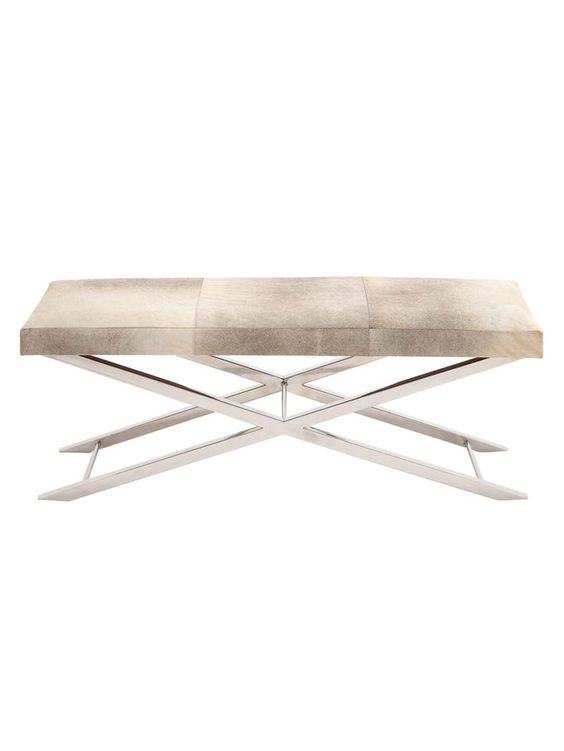 Bench from Affordable Furniture for Every Room on Gilt