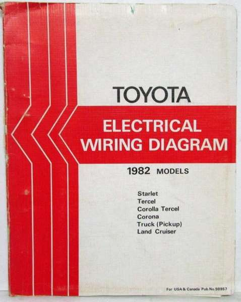 10 1992 Toyota Corolla Electrical Wiring Diagram Wiring Diagram Wiringg Net Electrical Wiring Diagram Electrical Wiring Electricity