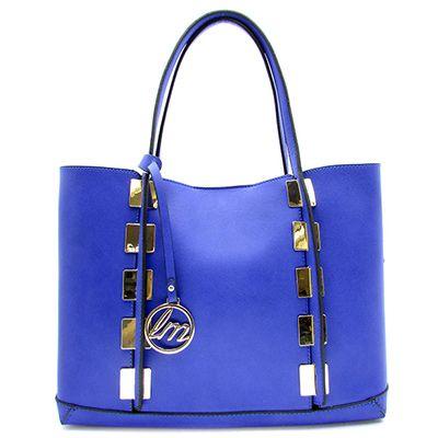 Trendy 2 In 1 Tote Bag