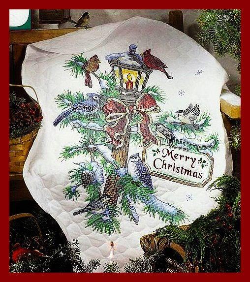 Feliz Natal: Mantas