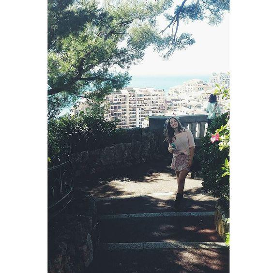 #Fontvieille  by masa_grozdanovic from #Montecarlo #Monaco