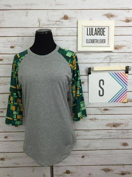 LuLaRoe Randy - Packer Colors!!!