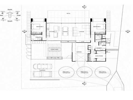 Modern Beach House Plans Timoti Road Pinterest House