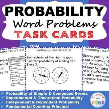Probability problem solving