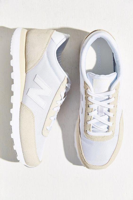 new balance x uo 501 runner sneaker