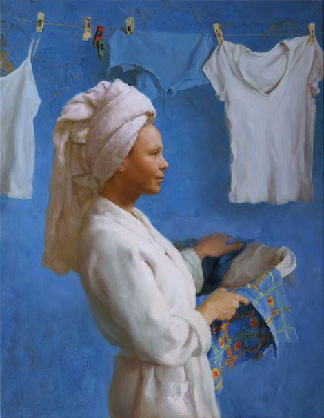 Evgeniy Monahov, unbekant on ArtStack #evgeniy-monahov-1 #art