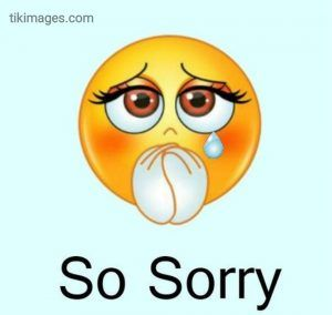 Sorry Images I Am Sorry Images Quotes Picture Photo Pic In 2020 Sorry Images Love Smiley Picture Quotes