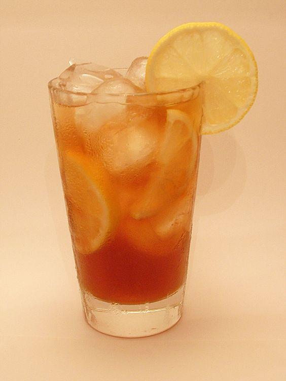 | Συνταγές για Κοκτέιλ και ποτά: Coca Cola