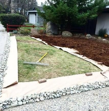 A Fantastic Keep Reading More Regarding Ditch Landscaping In 2020