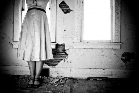 September Photo Contest: Black & White