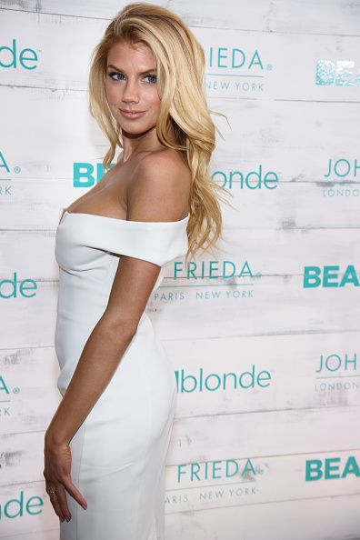 John Frieda Hair Care Beach Blonde Collection Party:写真・画像