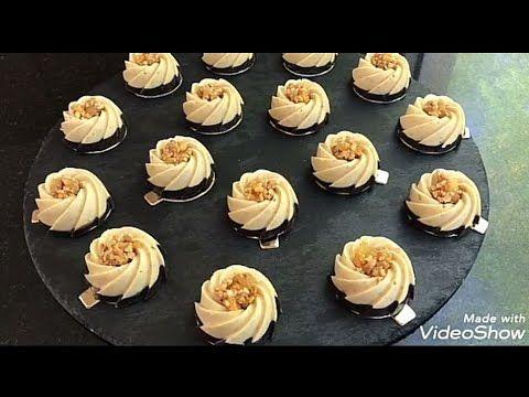 جديد حلويات 2020 بأربع ملاعق كاوكاو حضري أكثر من 25 حبة بدون فرن سهلة وسريعة التحضير Youtube Desserts Cake Recipes Food
