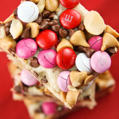 loaded cookie bar