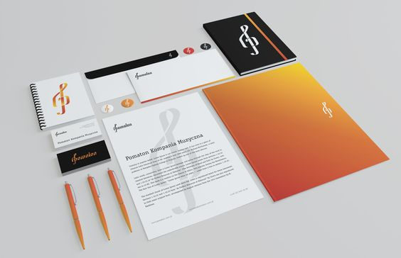 Pomaton is a record label from Poland/Warsaw. We Created a new logo to represent the Pomaton's evolution and developed a new visual and stationery management system, design guidelines and signage.