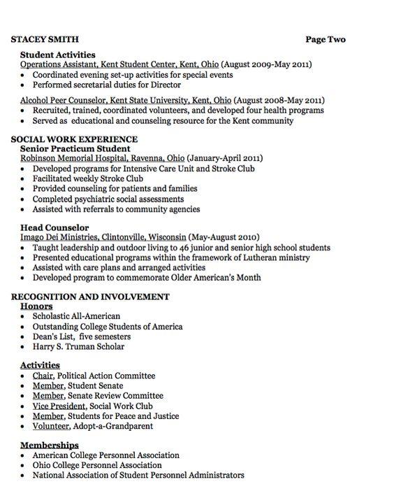Residence Service Resume example - http\/\/resumesdesign - ministry resume