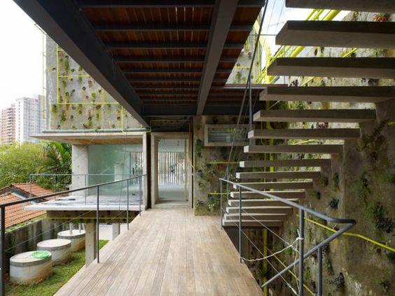 http://ciclovivo.com.br/noticia/arquitetos_trazem_a_natureza_a_cidade_por_meio_de_jardins_verticais/ ...para lidar com a falta de vegetação em meio à cidade e ao crescimento urbano, arquitetos do mundo todo estão desenvolvendo projetos ambiciosos para trazer a floresta de volta, usando a tecnologia verde e colocando-as em estruturas verticais. 21 -12-2011
