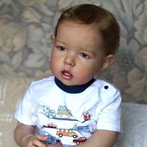 Pin By Ashley Nicole Milam Chisenhall On Baby Dolls Toddler Dolls Reborn Toddler Dolls Baby Doll Nursery
