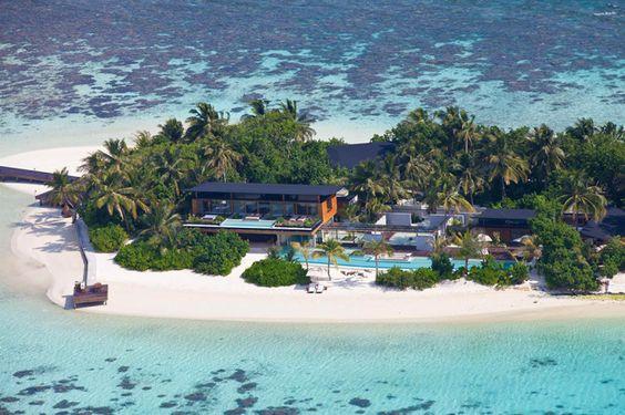 Private-Island-Villas