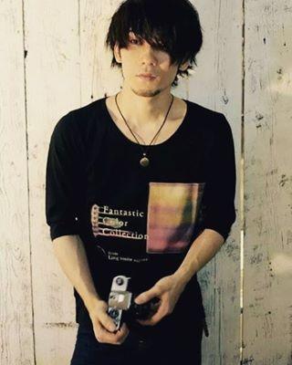 Toru Kitajima aka TK ❤ #jpop #jrock #rock #alternative #beautiful #voice #torukitajima #TK #lingtositesigure #tkfromlingtositesigure #japanese #japan #style #fantastic #magic