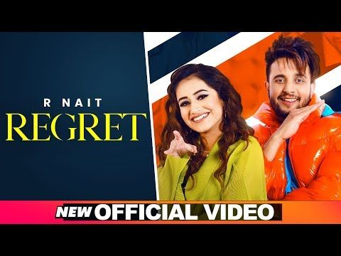 Regret Lyrics R Nait Tanishq Kaur Album Song Lyrics Punjabi Song Lyrics In 2020 Album Songs Lyrics Songs