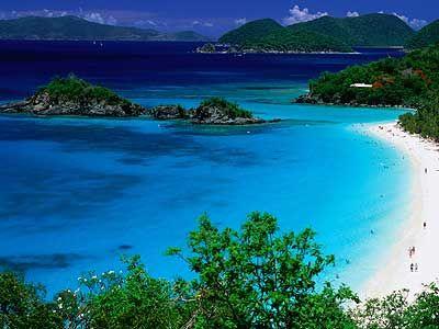 Virgin Islands National Park, Virgin Islands