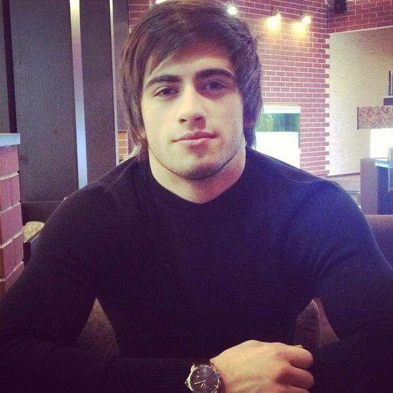 Мужские кавказские прически