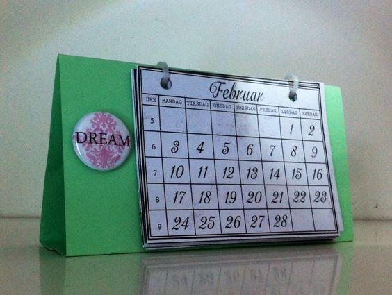 Kalender 2014♡♡♡