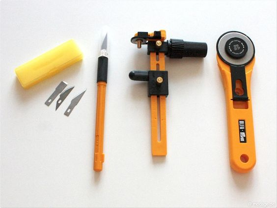 Nähwerkzeuge